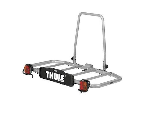 De Thule EasyBase is te combineren met de BackUp 900 en EasyBag 948