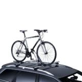 Functionele en gemakkelijk te gebruiken fietsendrager die voldoet aan alle basisbehoeften