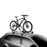 Fietsendrager voor de snelste, gemakkelijkste montage – voor fietsen van maximaal 20 kg