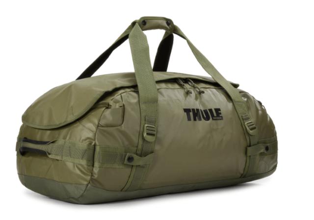 Thule reistas Chasm 70L groen