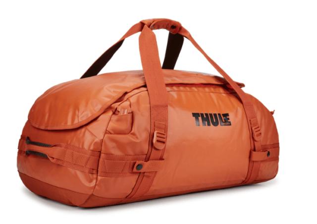 Thule reistas Chasm 70L oranje