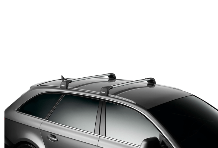 thule wingbar edge volvo v90 travelproshop. Black Bedroom Furniture Sets. Home Design Ideas