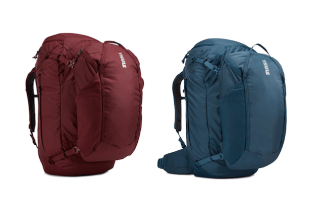 Thule landmark backpack