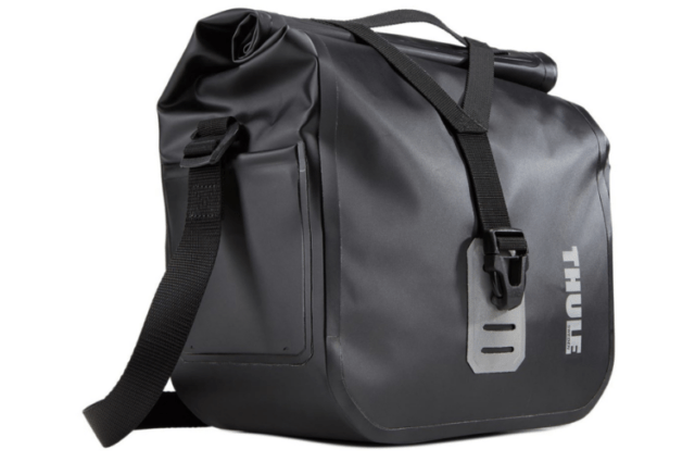 Thule Shield Handlebar Bag fietstas