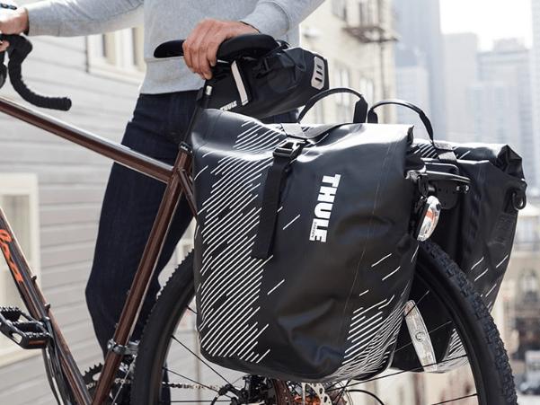 Thule Pack'n Pedal Side Frames fietsenrek