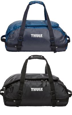 Thule-Chasm-reisduffel-
