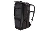 Thule camera backpack Covert Rolltop achterkant
