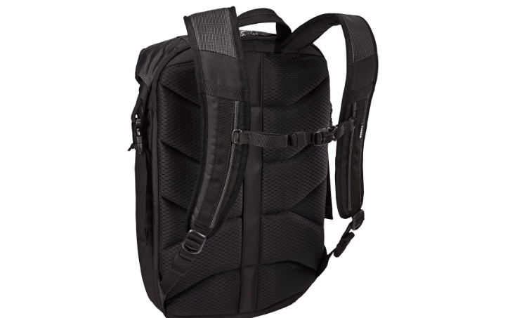 Thule camera backpack EnRoute achterkant