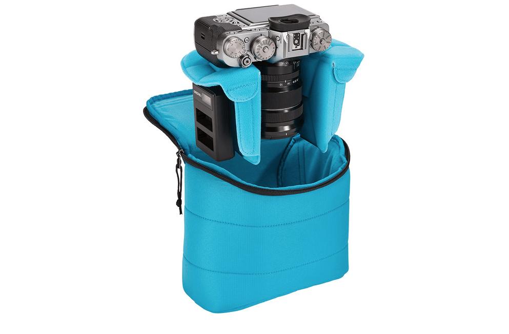 Thule camera backpack EnRoute bescherming