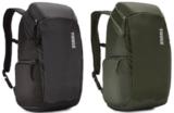 De Thule EnRoute Camera Backpack is een veelzijdige alledaagse rugzak met bescherming voor uw camera. De Thule camera backpack is perfect om mee te reizen of voor het dagelijks gebruik.