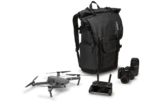 Thule camera backpack covert Rolltop drone