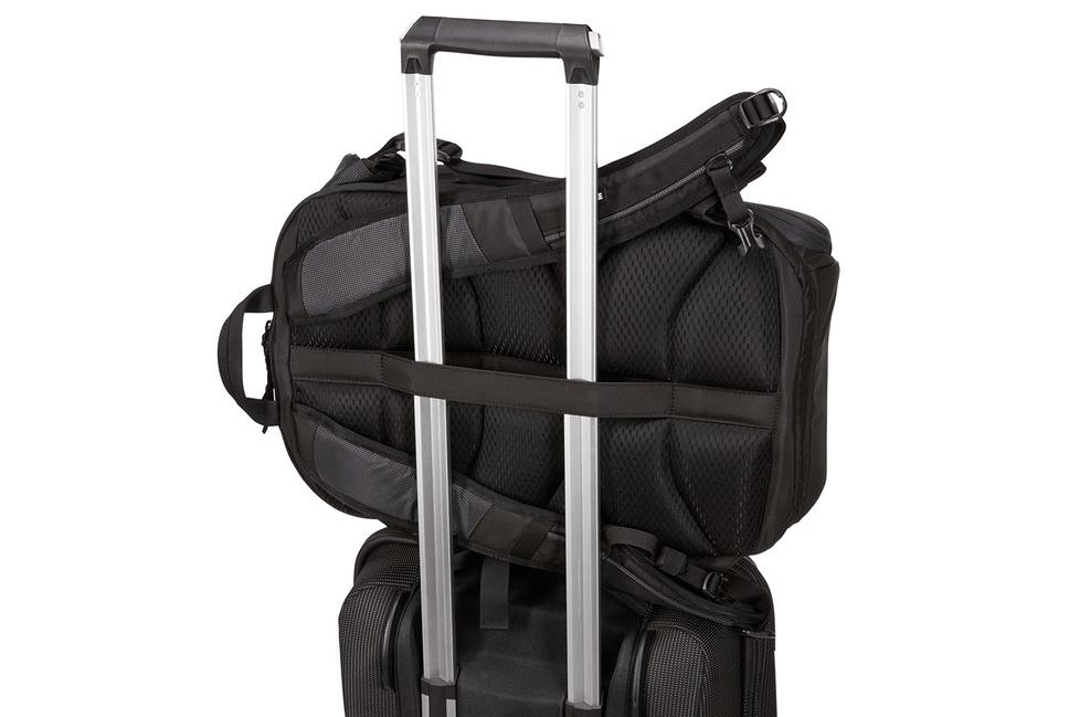 Thule camera backpack trolly