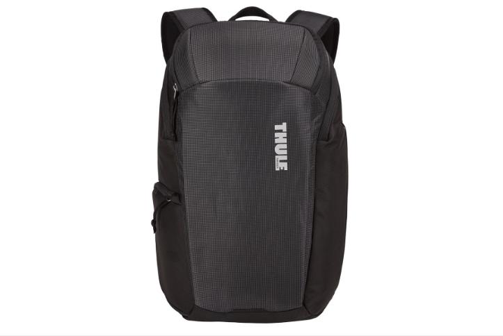 Thule camera backpack voorkant