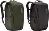 De Thule EnRoute Camera backpack is een veelzijdige alledaagse rugzak met bescherming voor uw camera en laptop. De Thule camera backpack is perfect om mee te reizen of voor dagelijks gebruik in de stad.