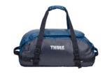 Thule reistas Chasm 40L voorkant blauw