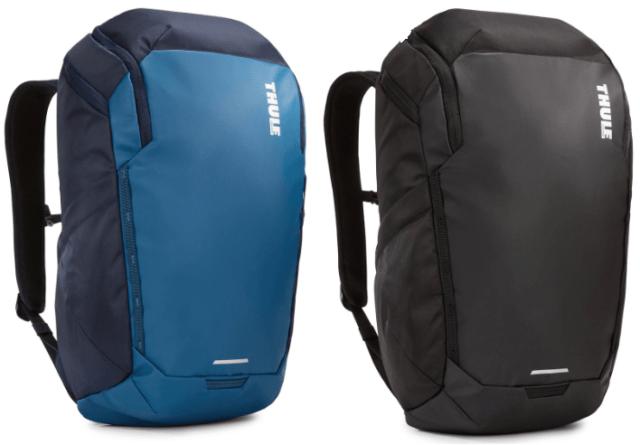 Thule laptop rugzak Chasm 26L blauw (1)