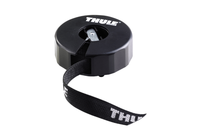 Thule strap organizer