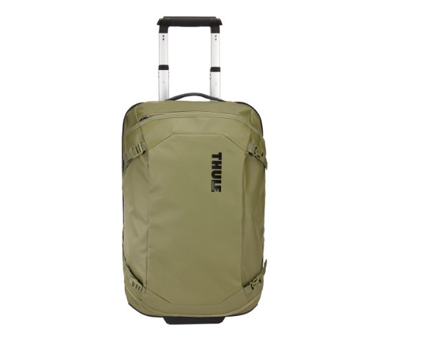Thule chasm carry on voorkant
