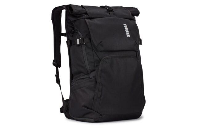 Thule Covert DSLR Backpack 32L - Zwart Tas
