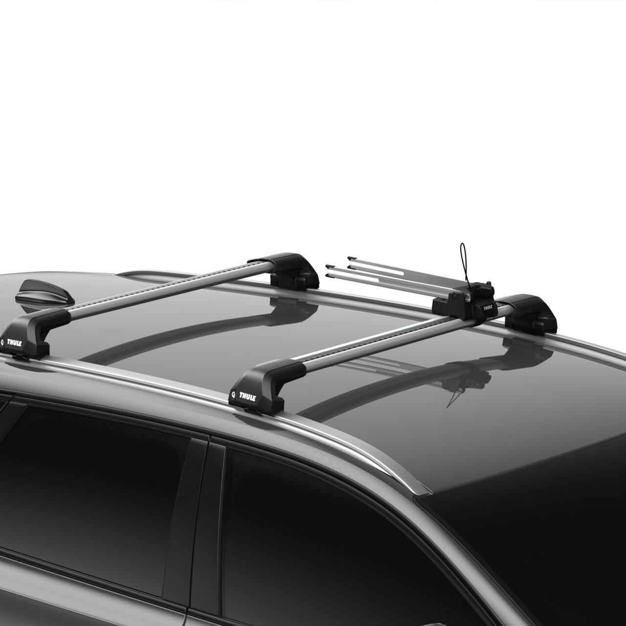 Thule Front Wheel Holder – Dak