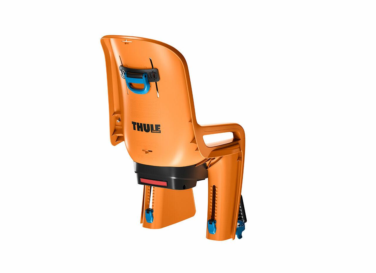 Thule RideAlong – Oranje