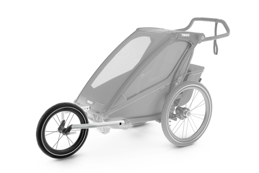 Thule Chariot Jogging Kit fietskar
