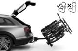 Thule fietsendrager XT F 3